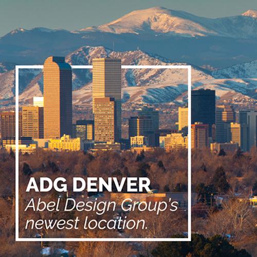 ADG Opens Third Office Location In Denver