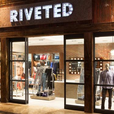 Golden Nugget – Retail Shops