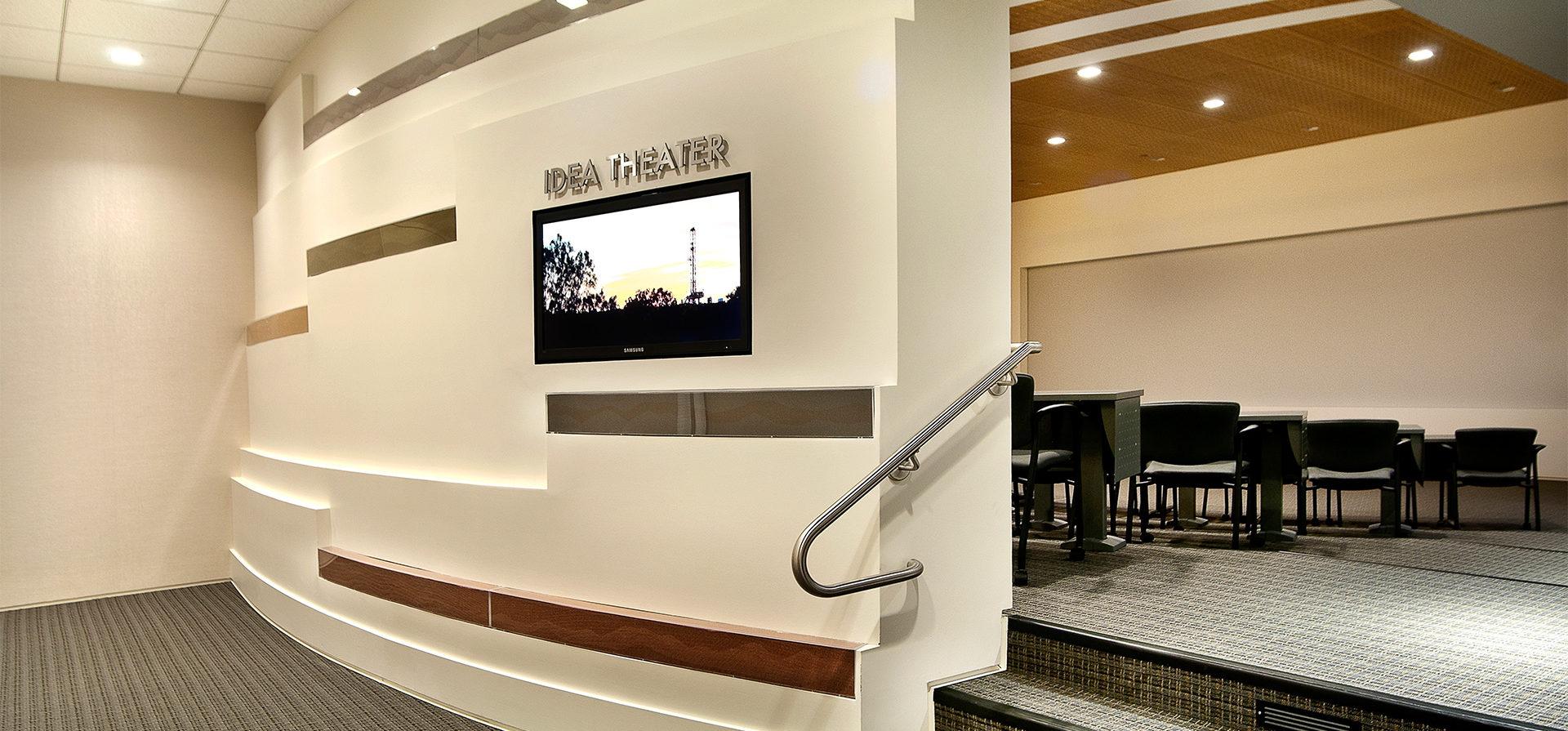 Anadarko Idea Theater