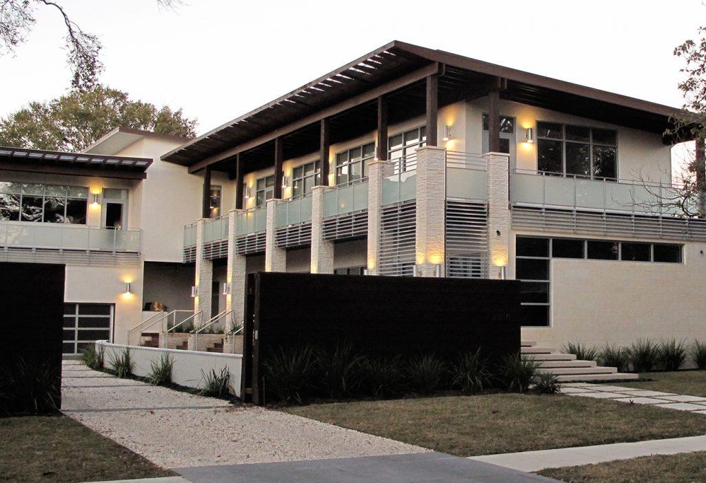 Bolsover Residence