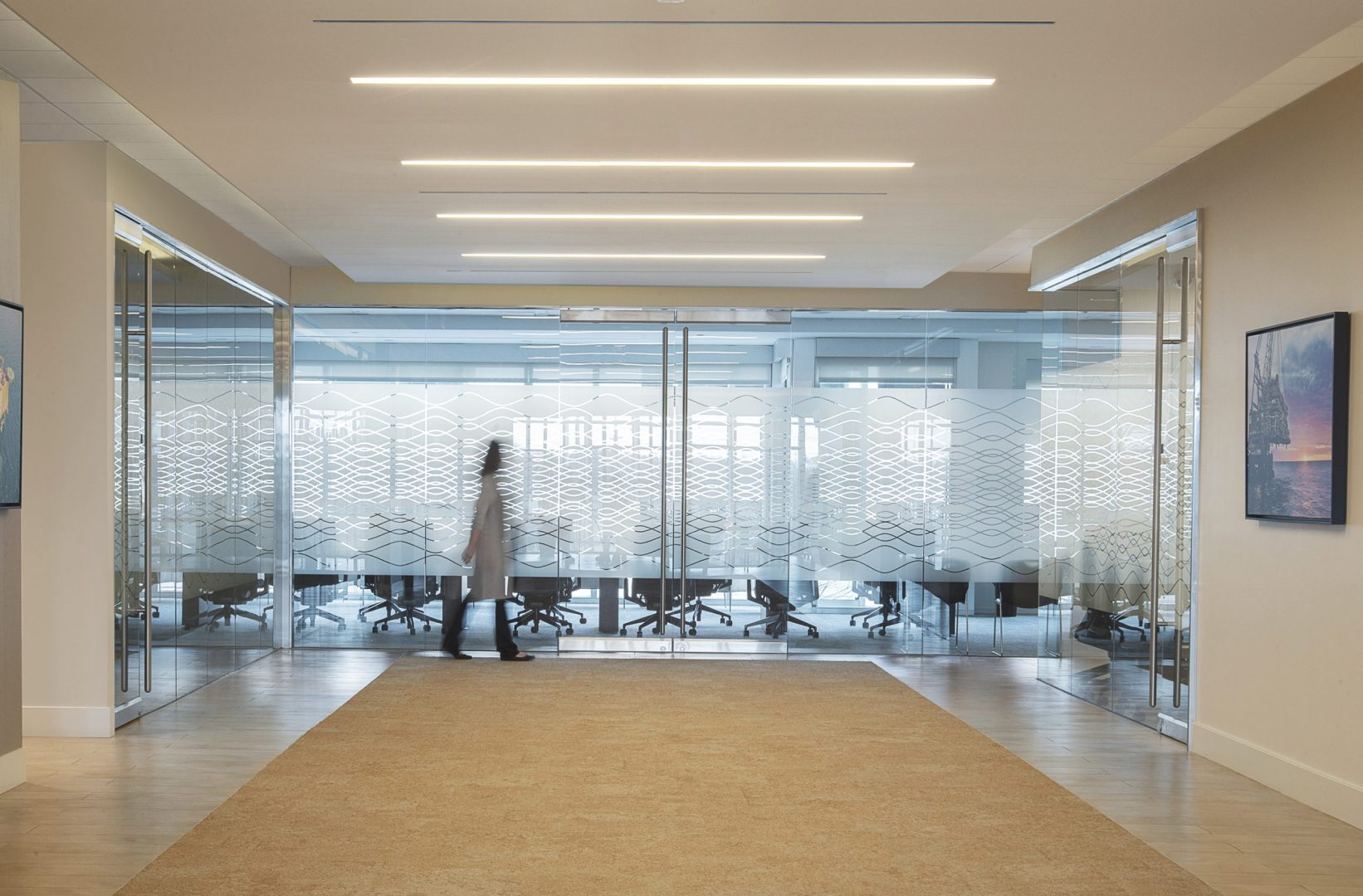 SUBSEA 7 Conference Rooms