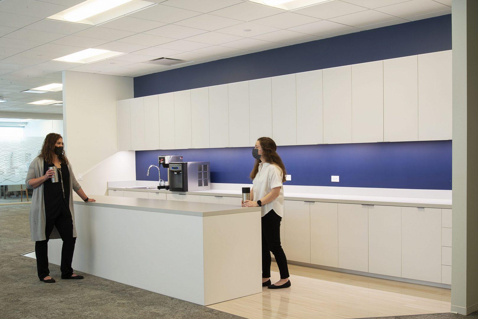 SUBSEA 7 Office Break Room Design Low Res