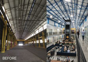 The Cannon_Before-and-After_Interior