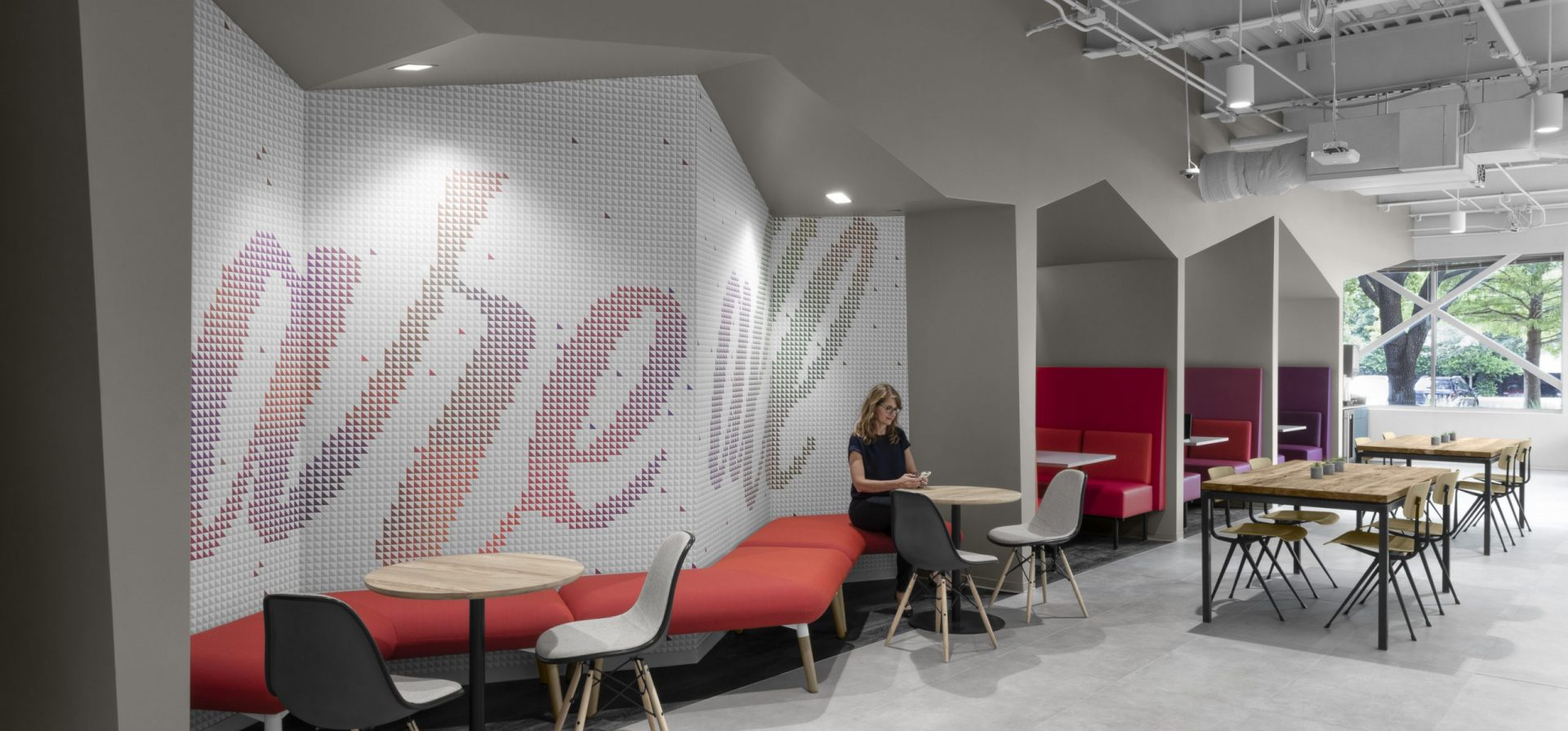 Tech Client - Austin Office
