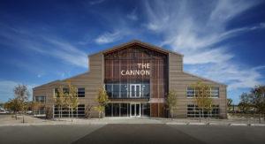 The Cannon Building Architecture