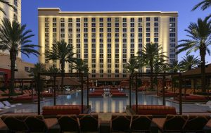 Architecture Hospitality Interior DesignGolden Nugget Lake Charles Exterior Facade
