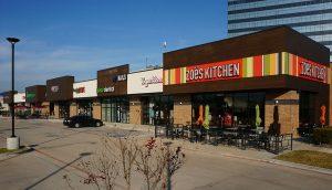 2500 CityWest Blvd. Retail Shopping Center
