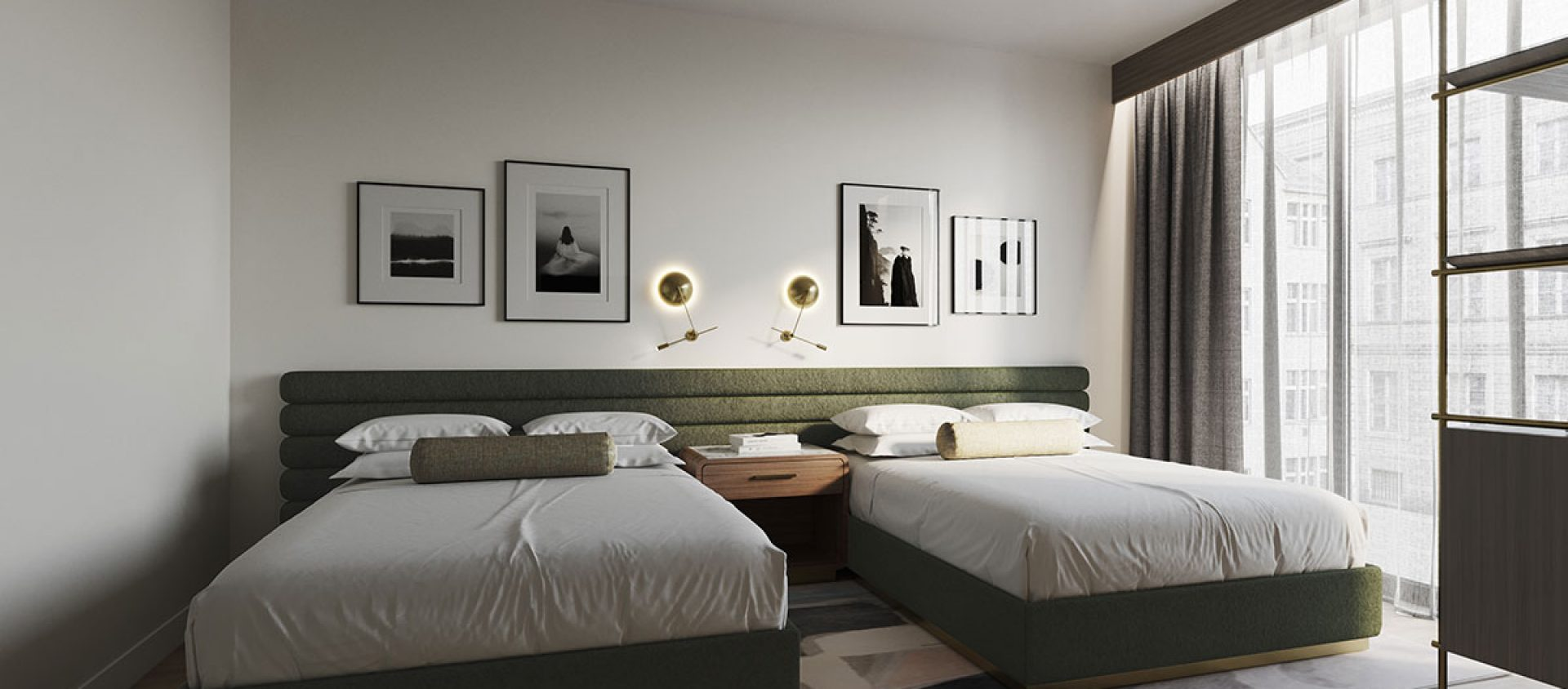 The Thompson Hotel Houston: Get a Preview
