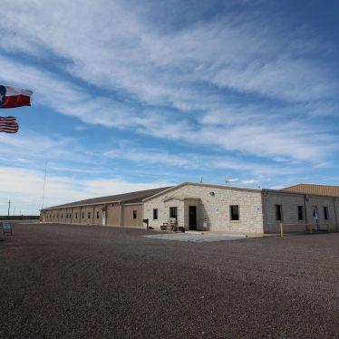 Centennial Resource Development Building