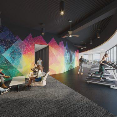 1415 Louisiana Fitness Center