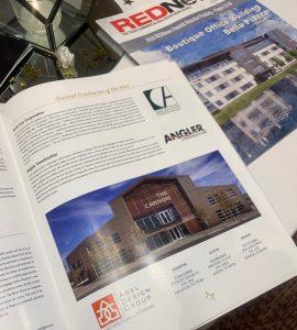 REDNews Abel Design Group