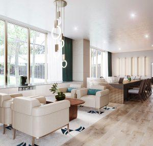 houston-bank-lobby-interior design