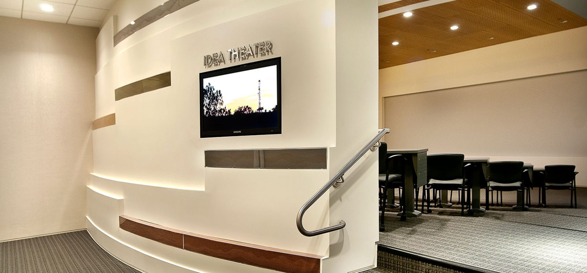 Anadarko Idea Theater