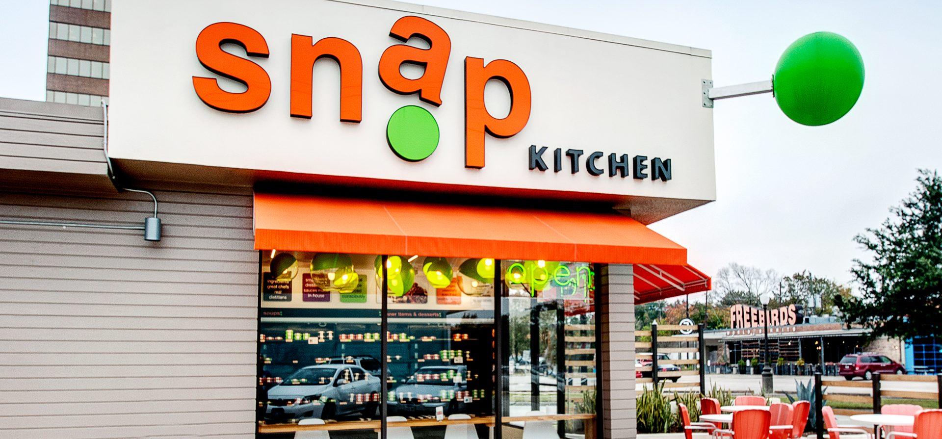 Snap Kitchen