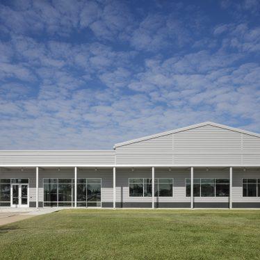 Wharton County Junior College: Technical Wing at Richmond Campus