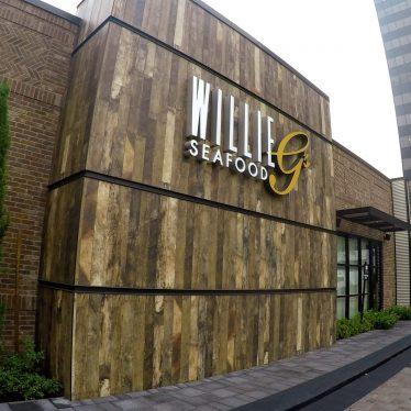 Willie G's Houston