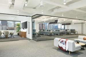 POINTSBET Corporate Interior Design Conference Rooms