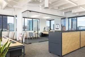 POINTSBET Corporate Private Office Design