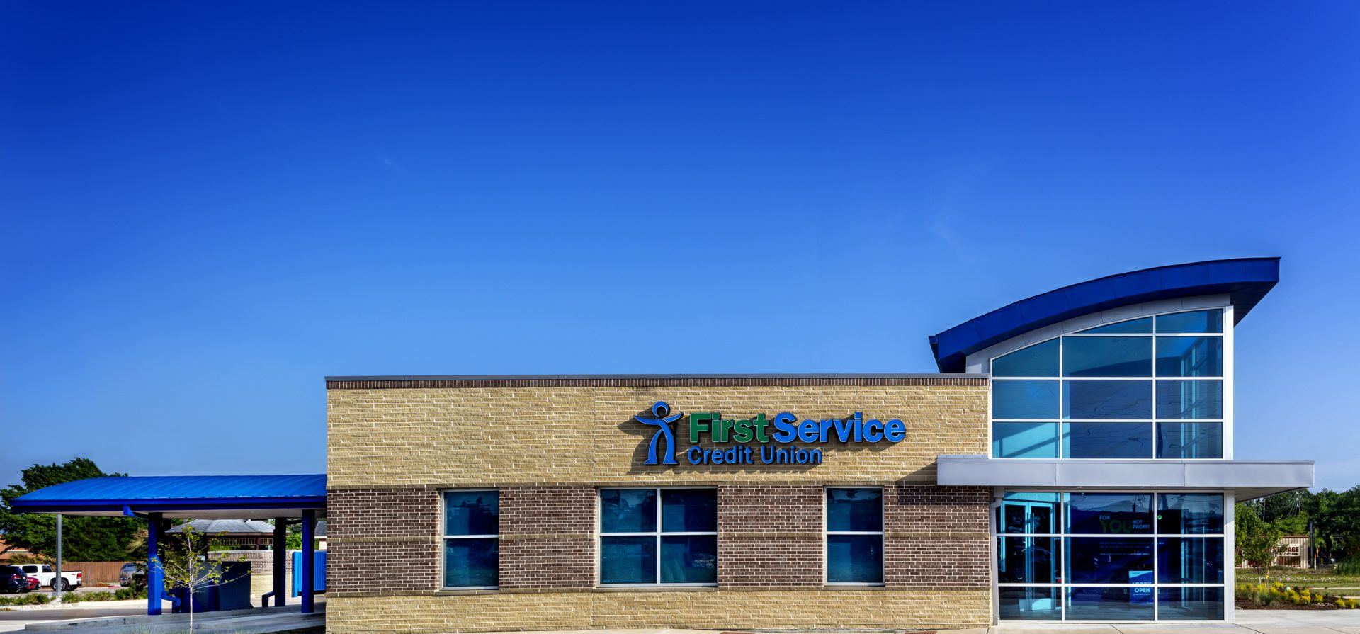 First Service Credit Union - Atascocita Branch
