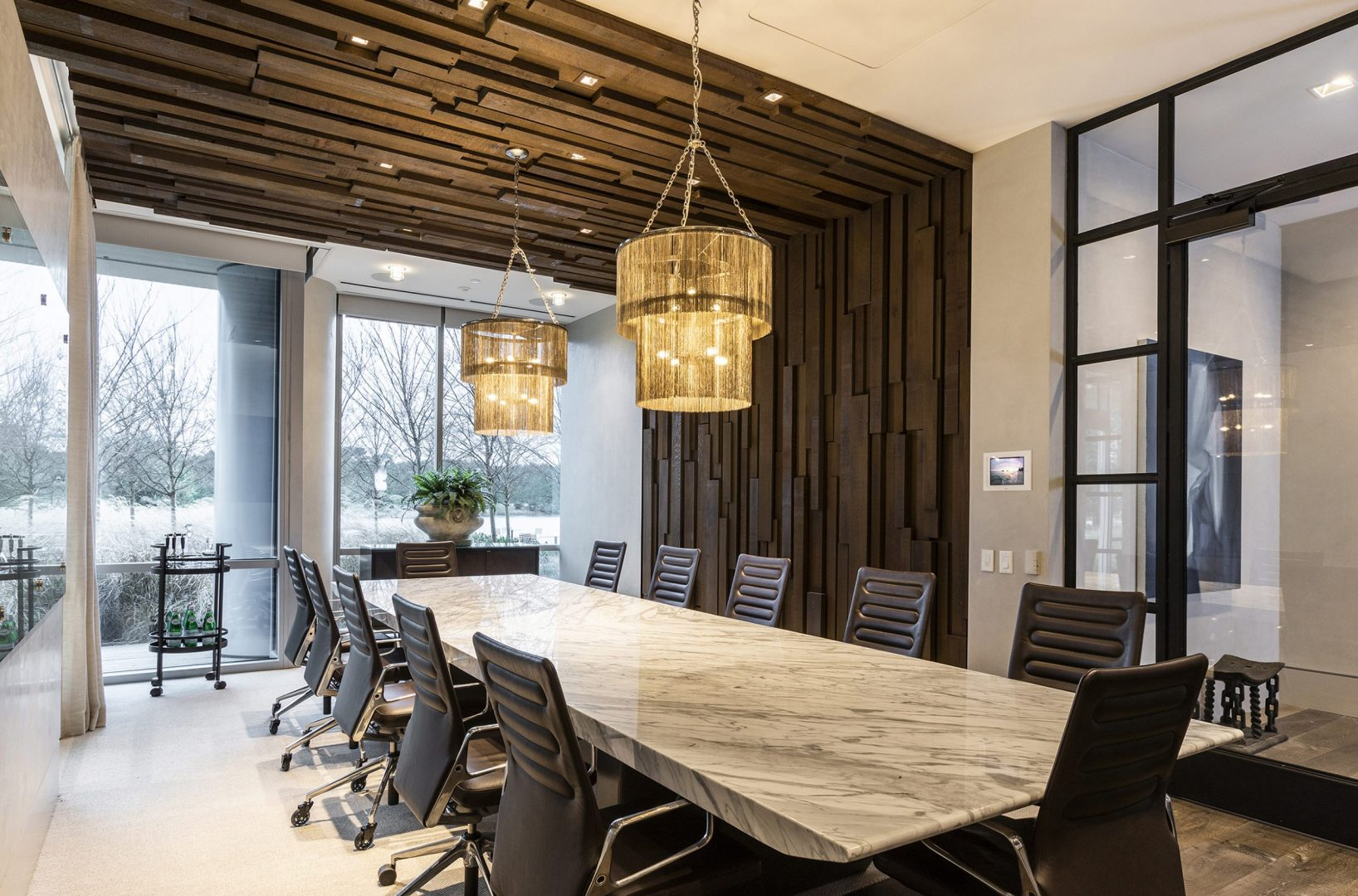 BEUSA Energy Corporate Interior Design Conference Room Low Res