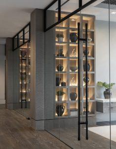 BEUSA Energy Corporate Interior Design Corridor Low Res