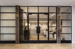 BEUSA Energy Corporate Interior Design Reception Entry Low Res