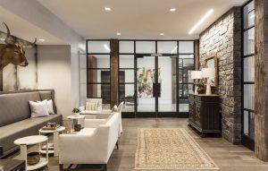 BEUSA Energy Corporate Interior Design Reception Low Res