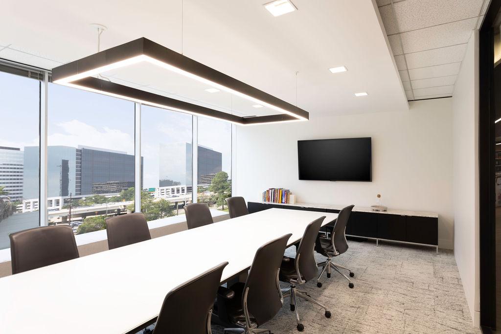 Large Conference Room Design