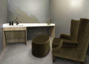 Abel Design Group Wellness Room