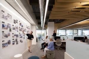 Abel Design Group Collaboration Area