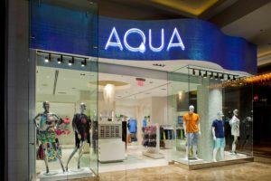 GNLC AQUA Boutique