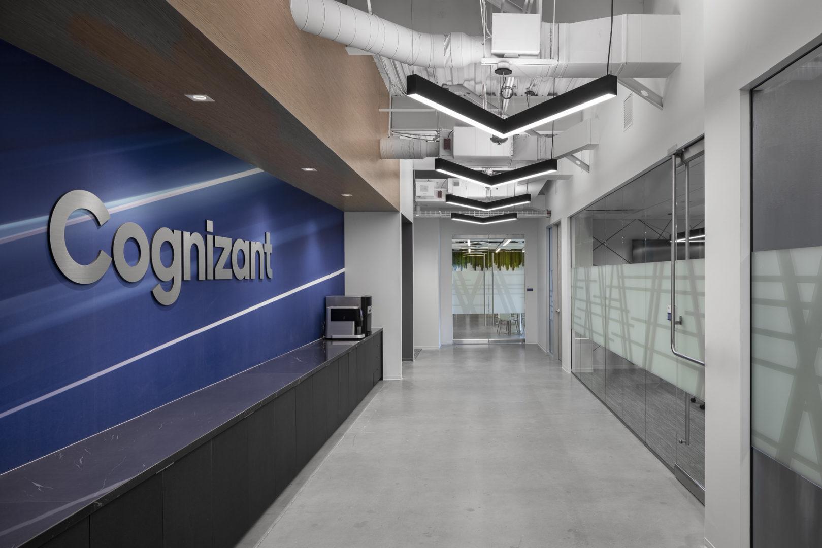 Cognizant hallway