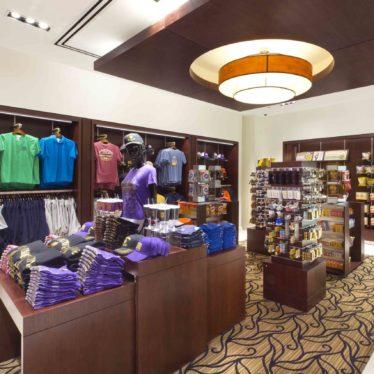 Golden Nugget Retail Stores: Essentials