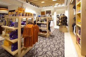GNLC Memento Retail Boutique