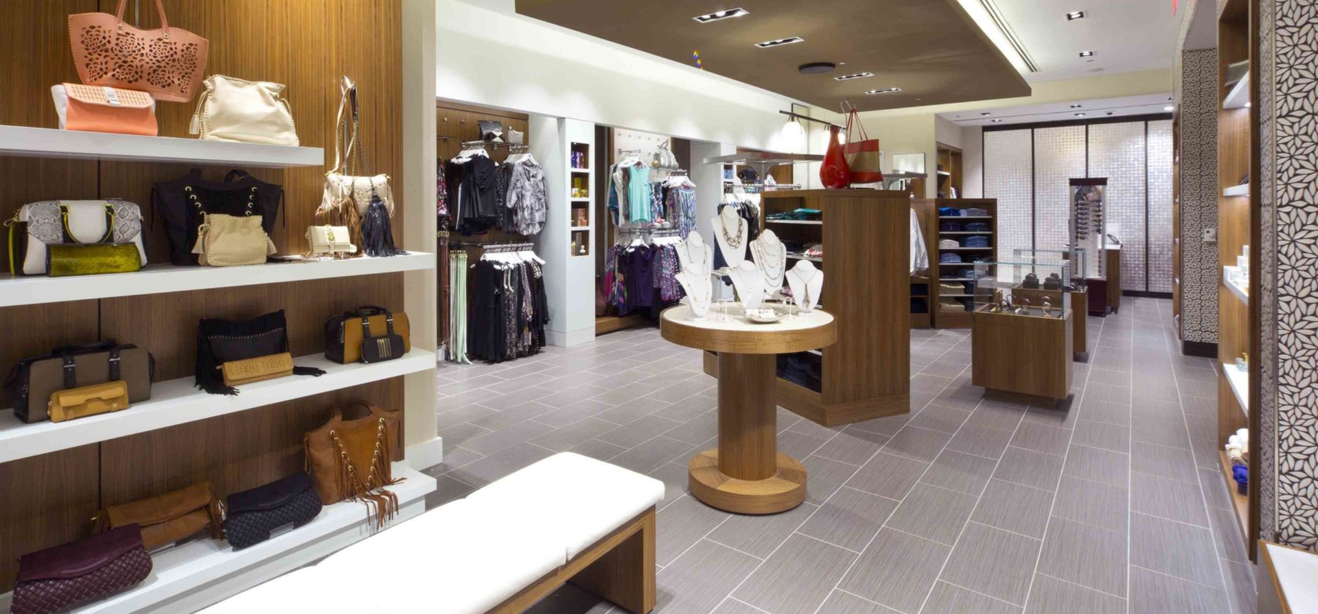 Golden Nugget Retail Stores: Style & Trend