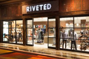 GNLC Riveted Boutique