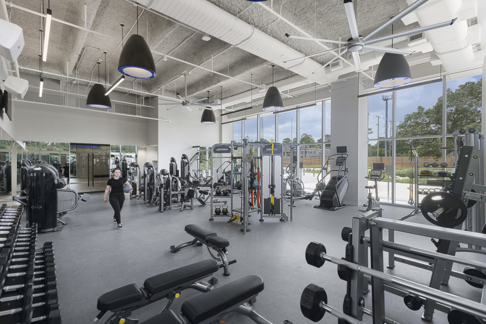 Fortune 500 tech_fitness space